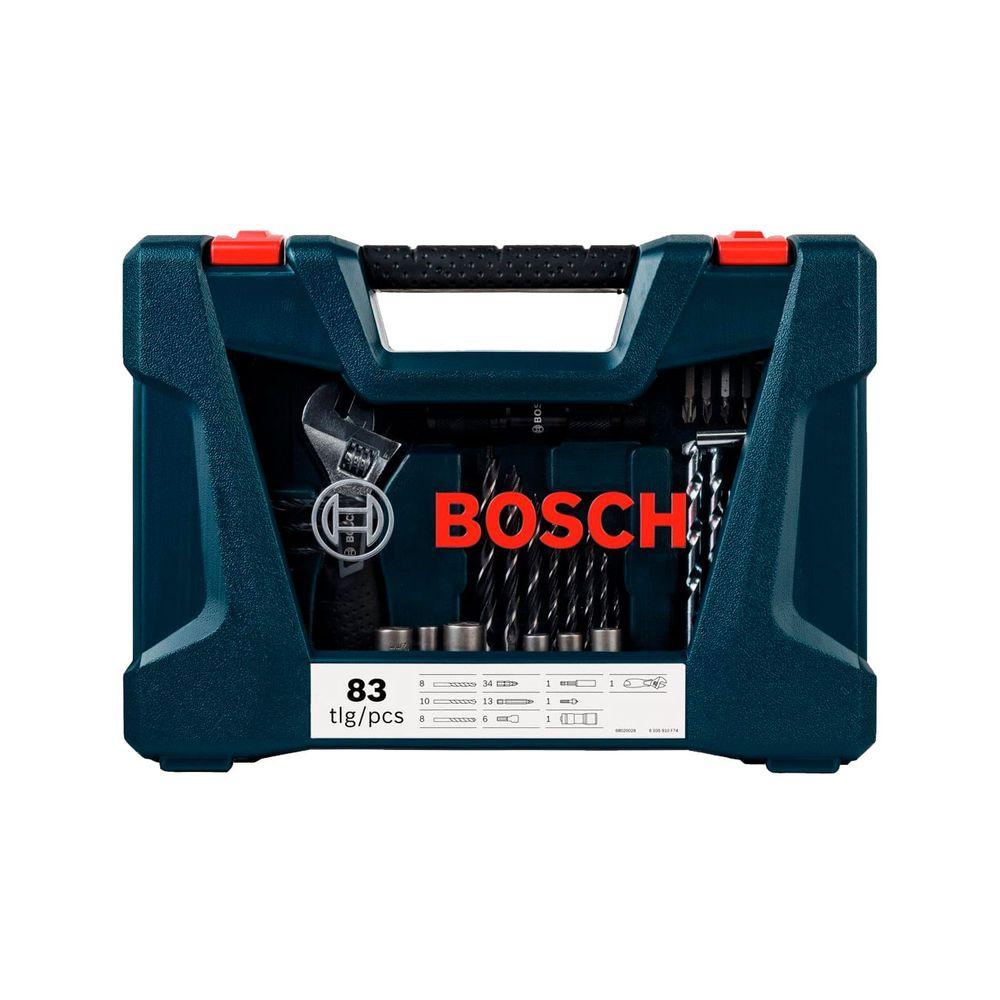 Set-de-puntas-y-brocas-en-titanio-v-line-Bosch--83-uni