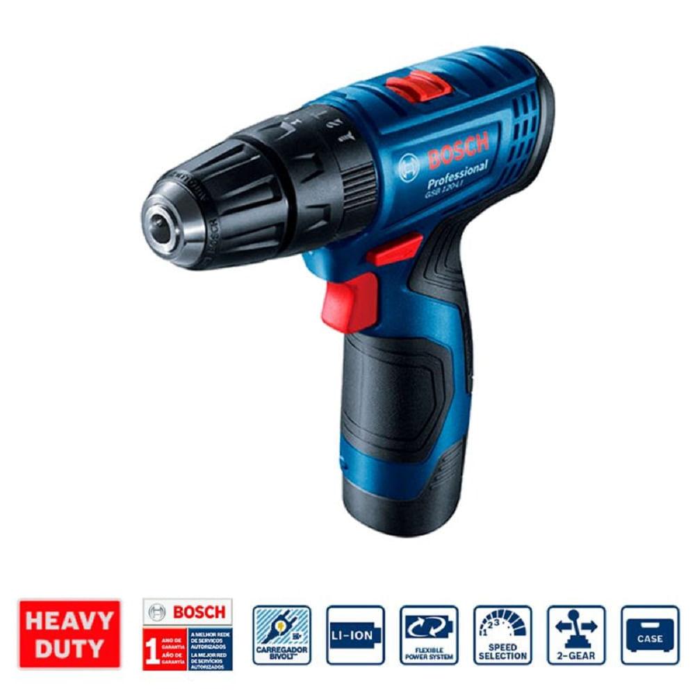 Taladro-atornillador-de-impacto-Bosch-gsb-120-li-12v-Bosch