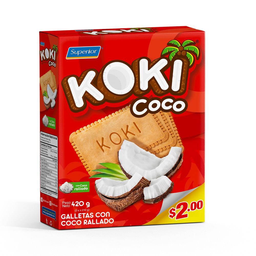 Galletas-dulces-Koki-420-g-Sabor-a-Coco