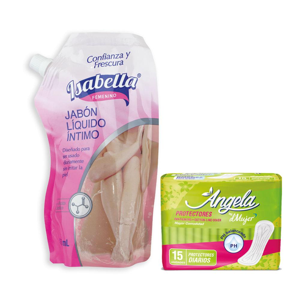 Jabon-Liquido-intimo-Isabella-450-ml---Toallas-intimas-Angela