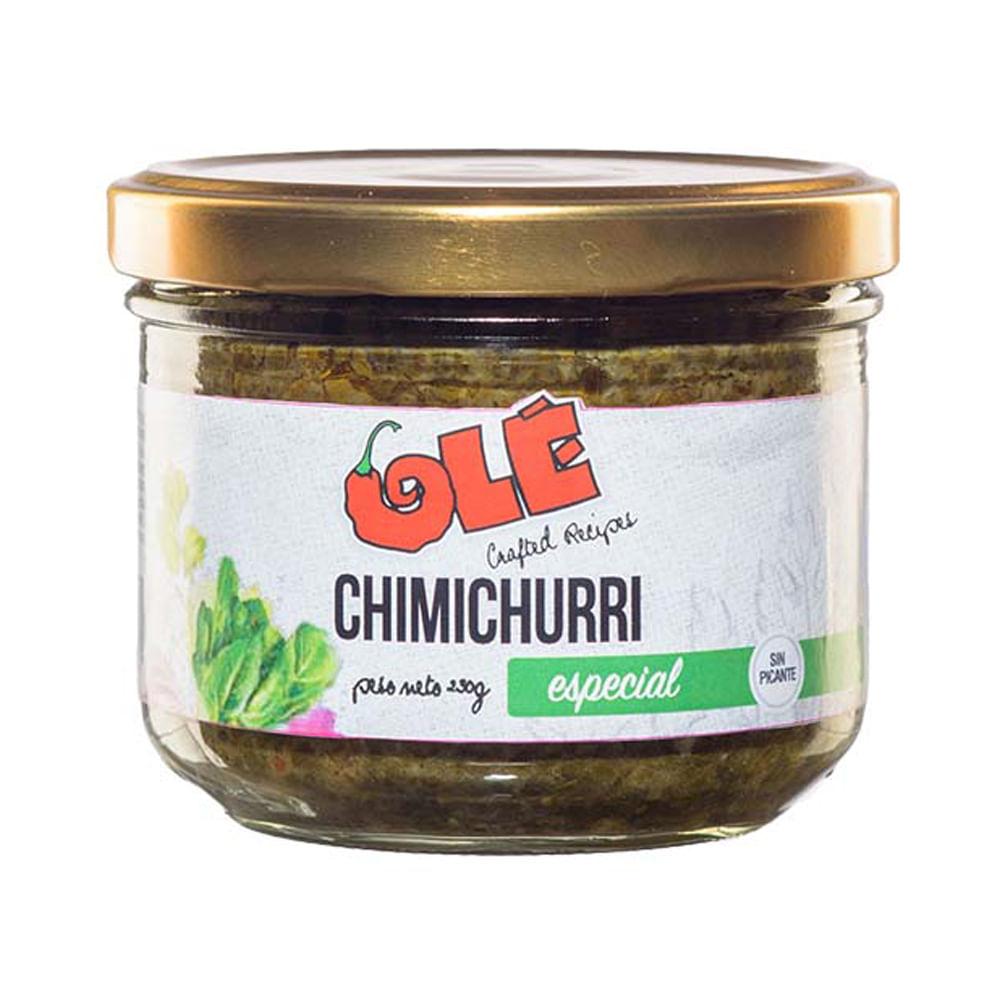 Chimichurri-Ole-230-g