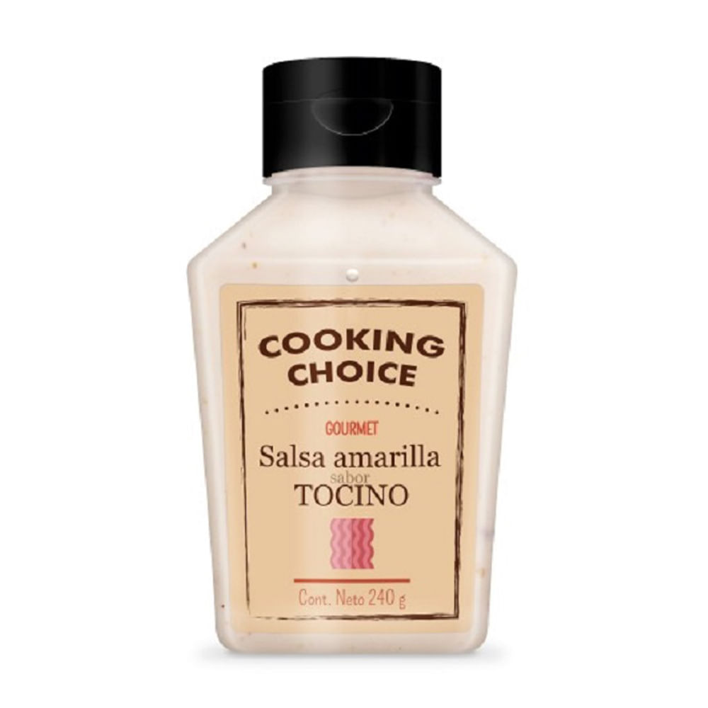 Salsa-Cooking-Choice-240-g-Tocino