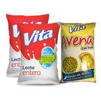 Combo-Leche-Vita-900-ml-x2-unds.---Bebida-de-avena-Vita-1L-Maracuya-Naranjilla