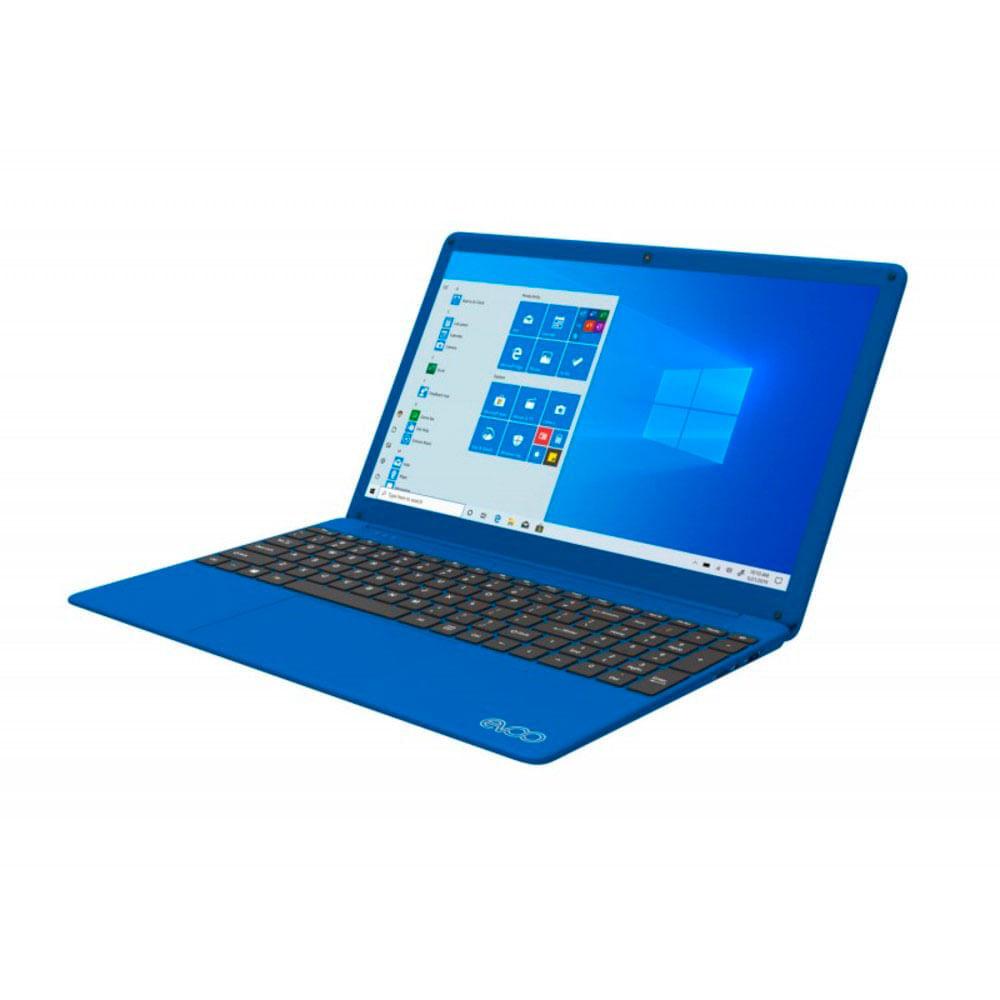Laptop-evc156-1bl-i7-6660u-15.6----8gb-Ram-256gb-ssd-Evoo