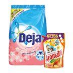 Combo-Detergente-5-Kg---Suavizante-900-ml