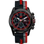 Reloj-twist-up-rojo-Caterpillar