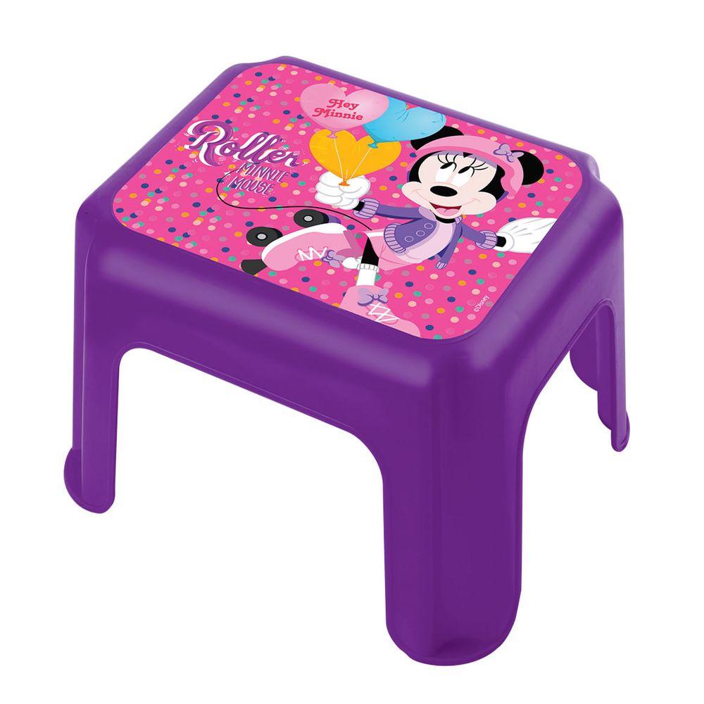Banco-plastico-Minnie-Mouse-Pica
