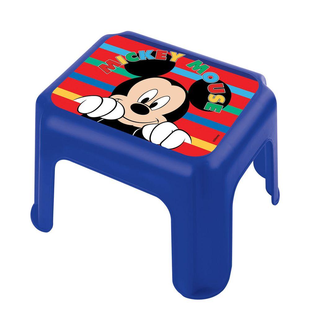Banco-plastico-Mickey-Mouse-Pica