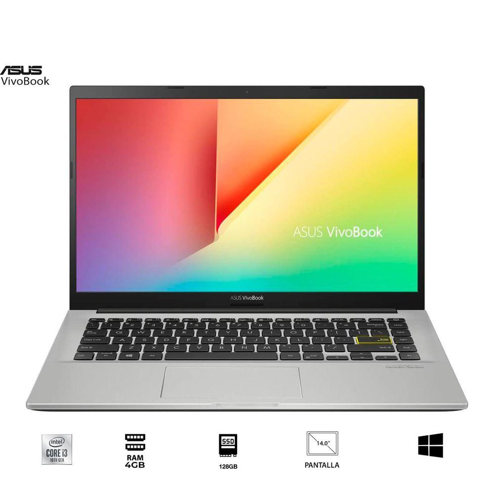 Laptop-vivobook-Core-i3-10ma-Gen-128gb-ssd---4gb-ram-Asus
