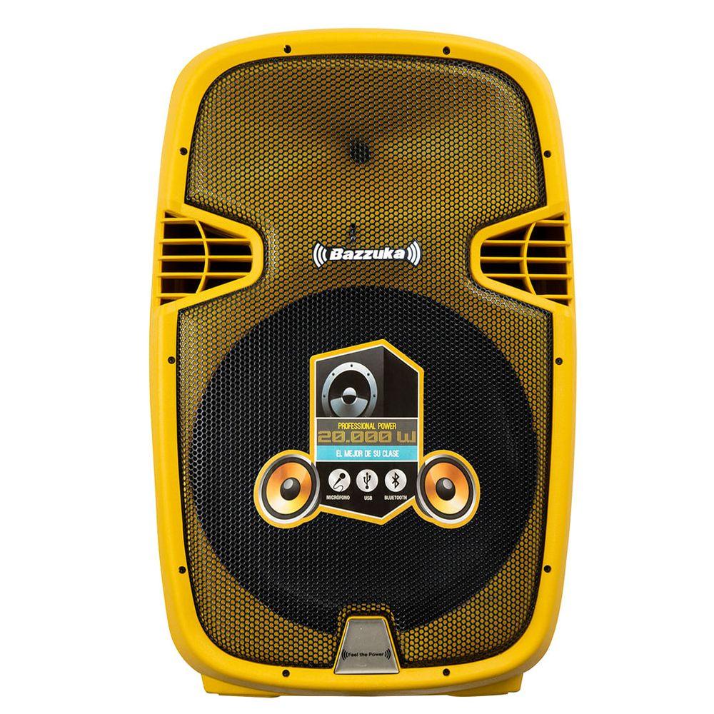 Parlante-b-115-20-amarillo-Bazzuka
