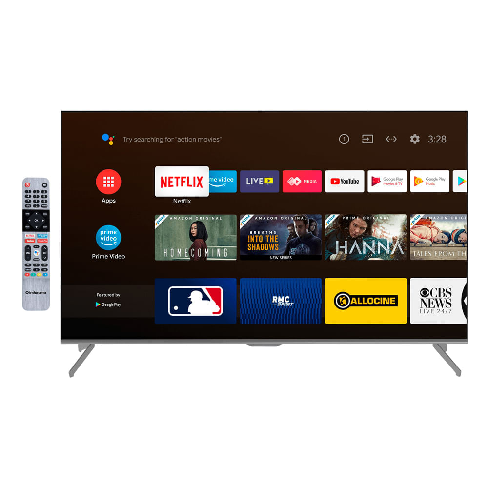 Televisor-Android-TV-Indurama-50-