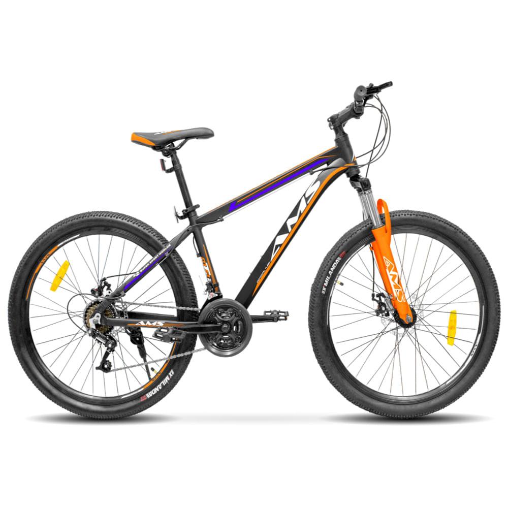 Bicicleta-aro-26-naranjaAMS