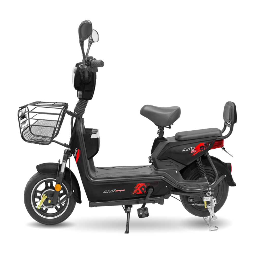 Scooter-electrico-clasico-negro-AMS