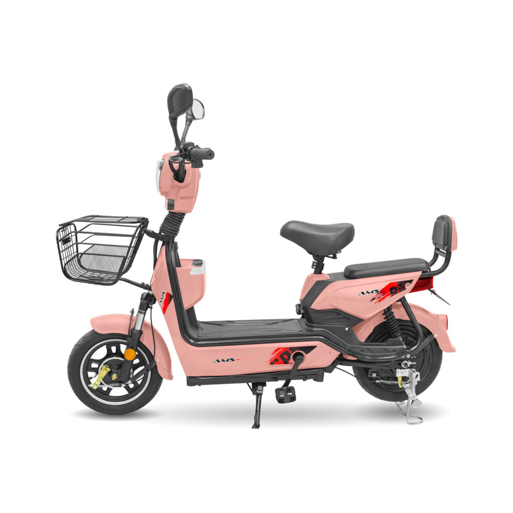 Scooter-electrico-clasico-rosa-AMS