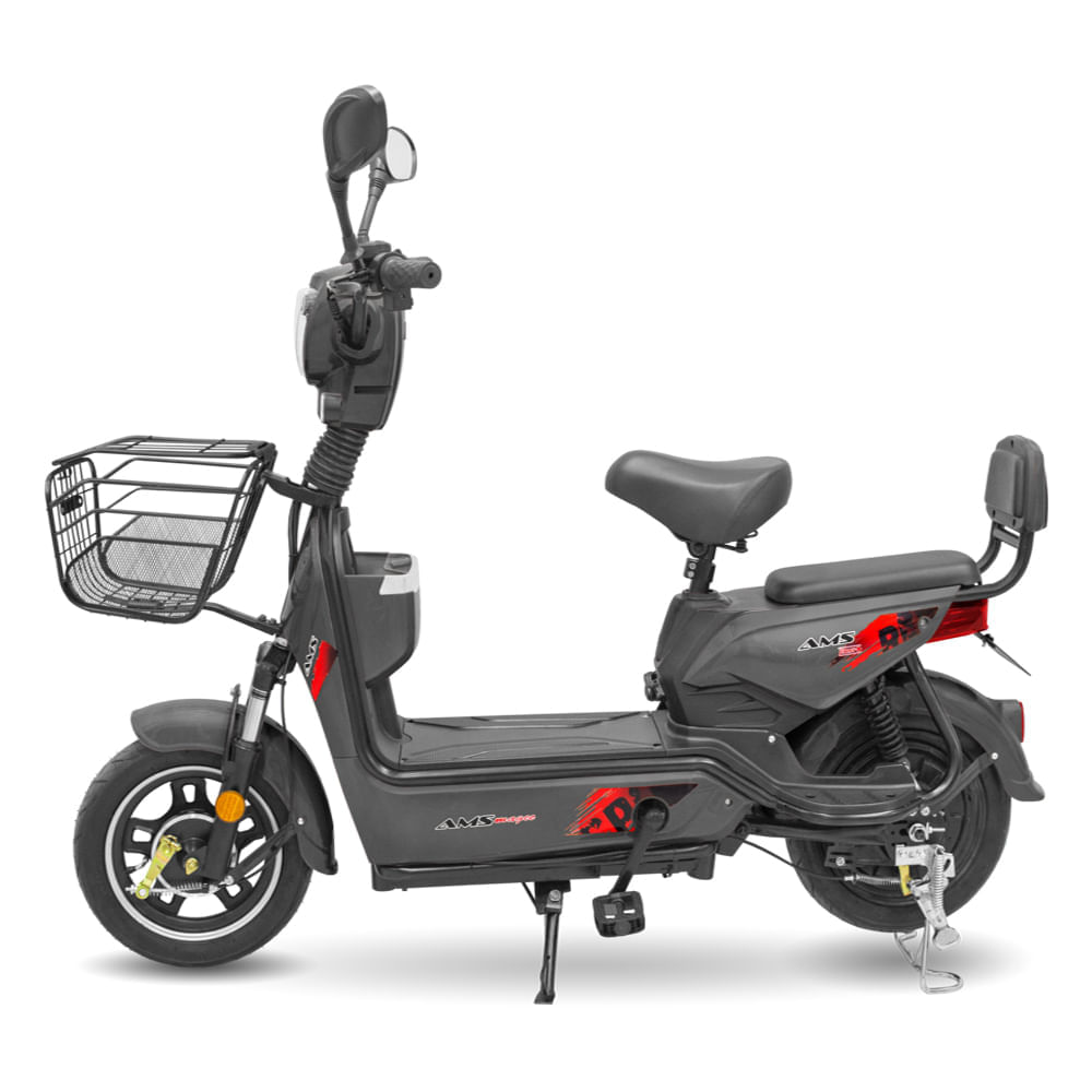 Scooter-electrico-clasico-gris-AMS
