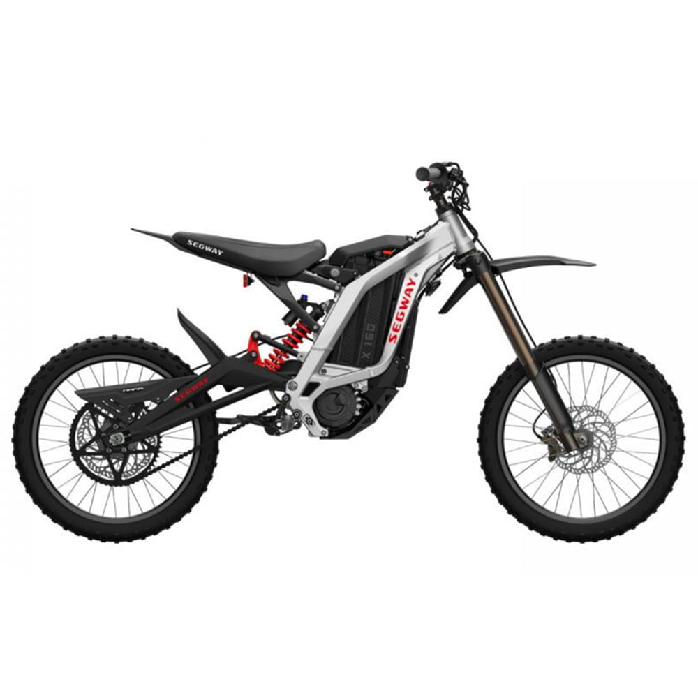 Moto-ebike-x160-silver-Segway-Ninebot