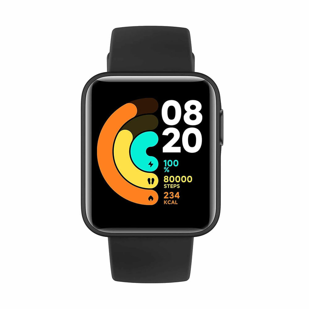 Reloj-inteligente-Mi-watch-lite-negro-Xiaomi