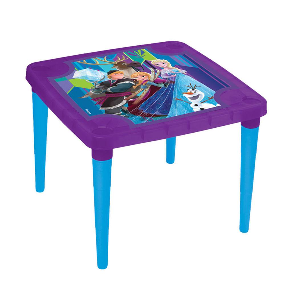 Mesa-plastica-frozen-Pica