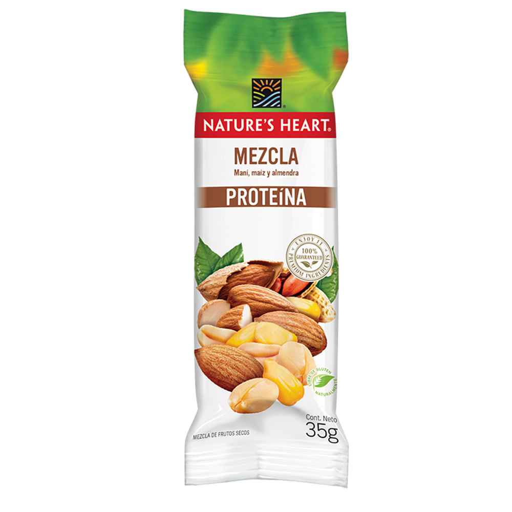 Snack-proteina-Natures-Heart-35-g
