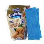 Combo-Jabon-liquido-Isabella-1-L---Toalla-Homeclub-