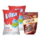 Combo-Leche-Vita-900-ml---Chocolate-La-Universal-160g