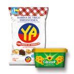 Combo-harina-de-Ya-1-Kg---margarina-Girasol-250-g